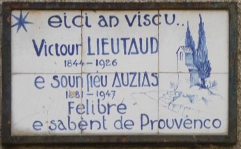 Victor Lieutaud